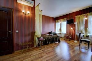 Отель Элегия - фото 11