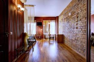 Отель Элегия - фото 12