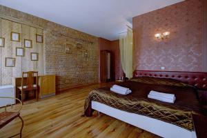 Отель Элегия - фото 13