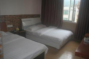 Lotto Express Hotel, Hotels  Qufu - big - 17