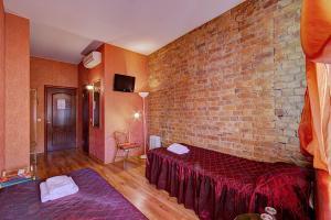 Отель Элегия - фото 3
