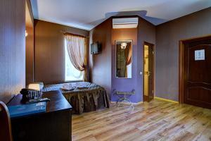 Отель Элегия - фото 21