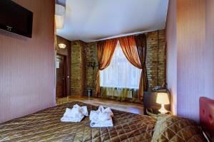 Отель Элегия - фото 22