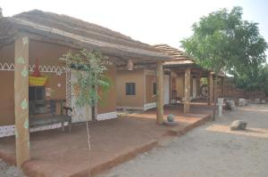 Bishnoi Village Camp & Resort