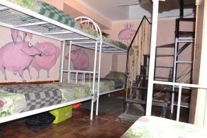 obrázek - Hostel on Kontraktova Ploshcha