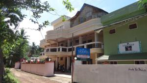 ABBA Seawin Resort