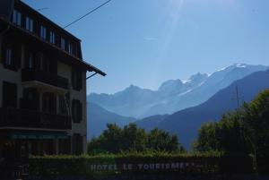 Passy Plaine Joux Hotels