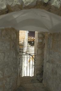 Hosh Al-Syrian Guesthouse, Hotels  Bethlehem - big - 41