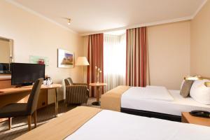 Leonardo Hotel Mannheim City Center, Hotely  Mannheim - big - 8