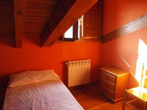 Albergue Valvanuz - Accommodation - Selaya