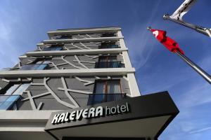 Эдирне - Kalevera Hotel