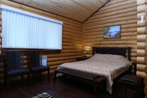 Usadba Familiya Park-hotel