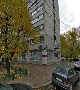 Апартаменты LikeHome Замоскворечье - фото 2