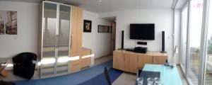 Appartement & Studio Schloßberg, Apartmány  Hofheim am Taunus - big - 30