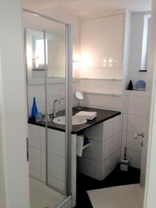 Appartement & Studio Schloßberg, Apartmány  Hofheim am Taunus - big - 28