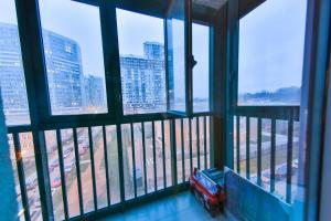 Апартаменты Космонавт - фото 19