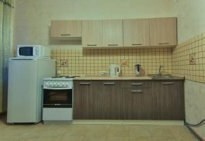 Апартаменты Космонавт - фото 21