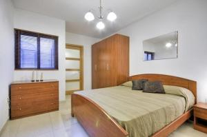 Ghadira Apartment