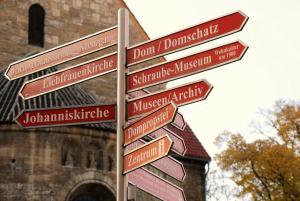 Hotel Abtshof, Penzióny  Halberstadt - big - 45
