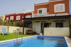 Casa Pelada, Holiday homes  El Médano - big - 1