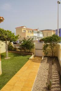 Casa Pelada, Holiday homes  El Médano - big - 9