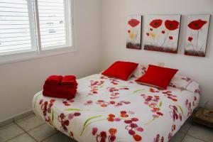 Casa Pelada, Holiday homes  El Médano - big - 18
