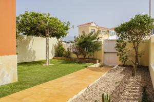 Casa Pelada, Holiday homes  El Médano - big - 7