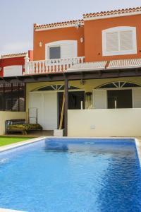 Casa Pelada, Holiday homes  El Médano - big - 5