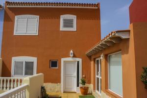 Casa Pelada, Holiday homes  El Médano - big - 10
