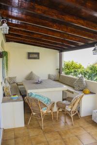 Casa Pelada, Holiday homes  El Médano - big - 13
