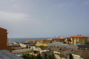 Casa Pelada, Holiday homes  El Médano - big - 4