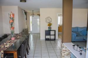 Casa Pelada, Holiday homes  El Médano - big - 12