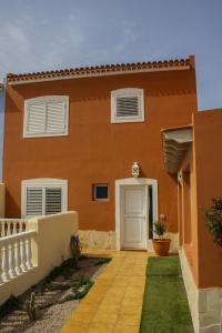 Casa Pelada, Holiday homes  El Médano - big - 6