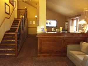 The Huntsman Inn, Locande  Holmfirth - big - 27