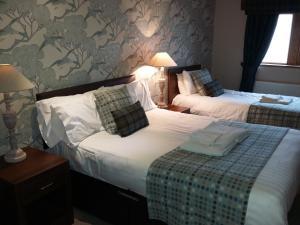 The Huntsman Inn, Inns  Holmfirth - big - 19