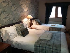 The Huntsman Inn, Locande  Holmfirth - big - 20