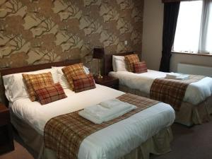 The Huntsman Inn, Locande  Holmfirth - big - 28