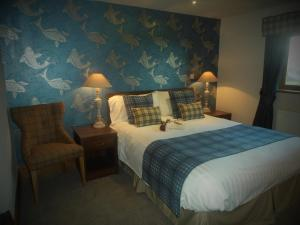 The Huntsman Inn, Inns  Holmfirth - big - 21