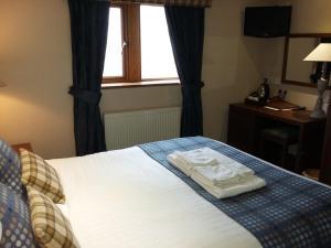 The Huntsman Inn, Locande  Holmfirth - big - 18