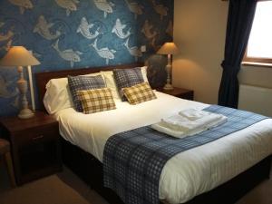 The Huntsman Inn, Locande  Holmfirth - big - 17