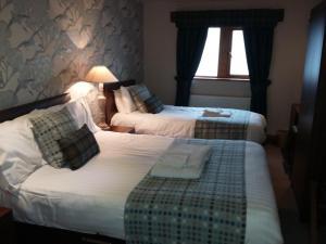 The Huntsman Inn, Locande  Holmfirth - big - 16