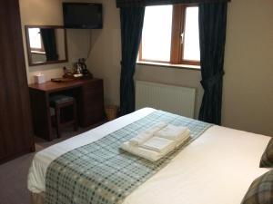 The Huntsman Inn, Locande  Holmfirth - big - 15
