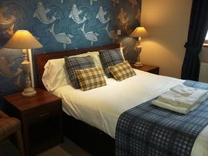 The Huntsman Inn, Locande  Holmfirth - big - 14