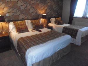 The Huntsman Inn, Locande  Holmfirth - big - 30