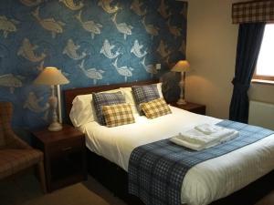 The Huntsman Inn, Locande  Holmfirth - big - 13
