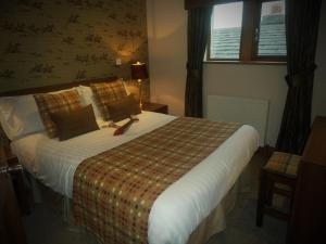 The Huntsman Inn, Locande  Holmfirth - big - 12