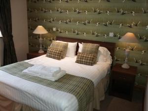 The Huntsman Inn, Inns  Holmfirth - big - 11