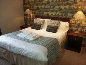 The Huntsman Inn, Locande  Holmfirth - big - 10