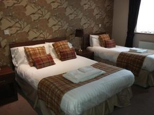 The Huntsman Inn, Locande  Holmfirth - big - 33