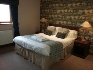 The Huntsman Inn, Inns  Holmfirth - big - 6